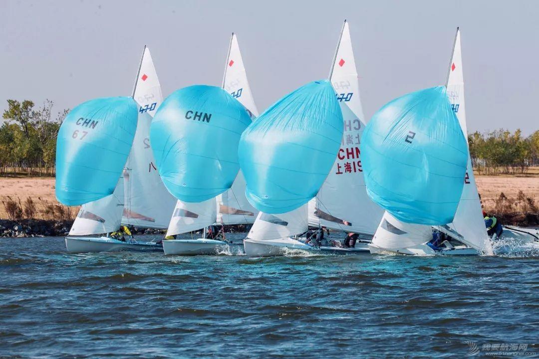 中国帆船联赛盛大开赛  开启中国帆船职业化元年w7.jpg