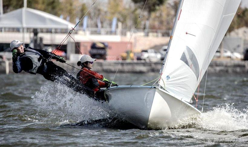 中国帆船联赛盛大开赛  开启中国帆船职业化元年w11.jpg