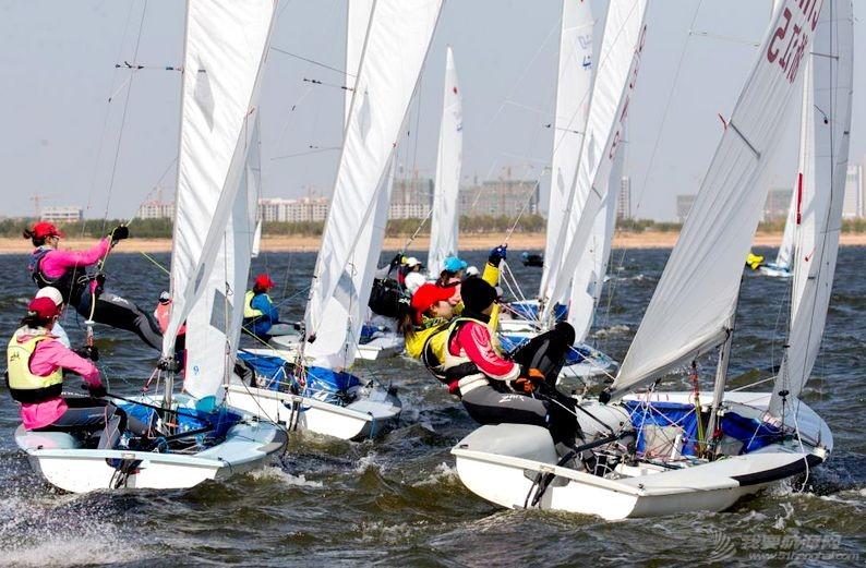 中国帆船联赛盛大开赛  开启中国帆船职业化元年w16.jpg