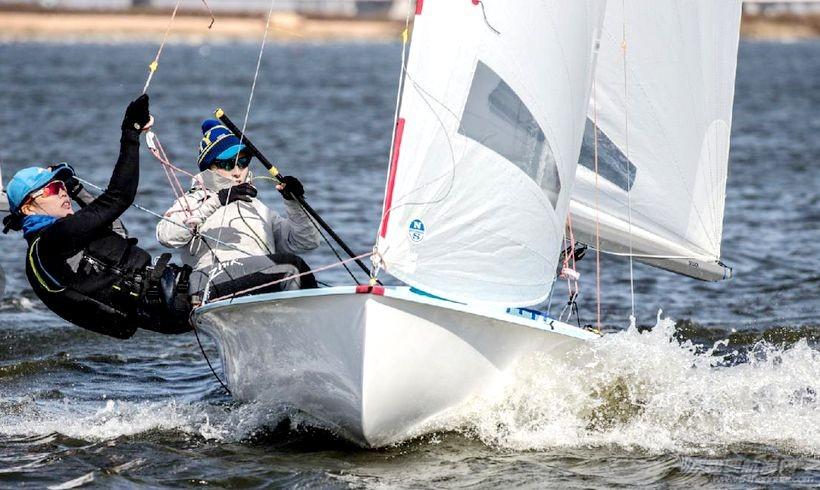 中国帆船联赛盛大开赛  开启中国帆船职业化元年w17.jpg