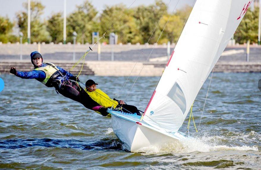 中国帆船联赛盛大开赛  开启中国帆船职业化元年w23.jpg