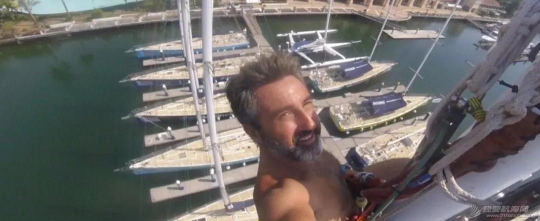 克利伯比赛帆船在菲律宾得到悉心呵护