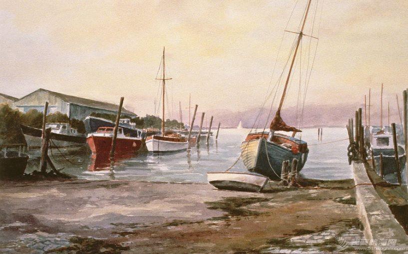 英国游艇码头分布第二十九篇,吉灵厄姆w7.jpg