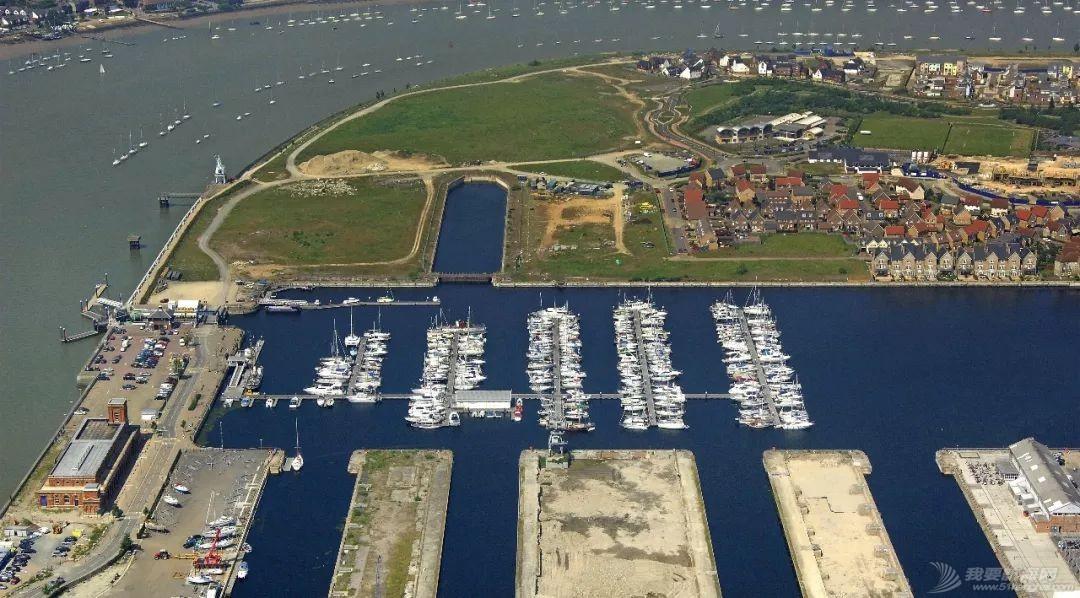 英国游艇码头分布第二十八篇, 查塔姆w3.jpg