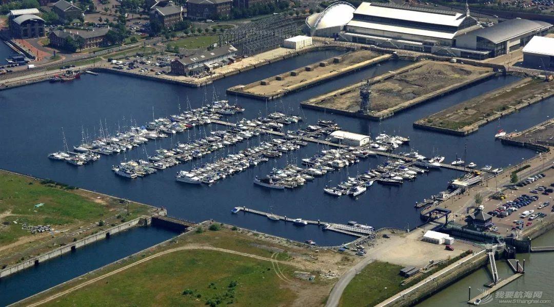 英国游艇码头分布第二十八篇, 查塔姆w4.jpg