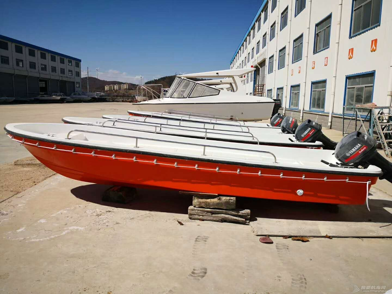 小型冲锋舟游艇5.89m钓鱼艇价格美丽优惠