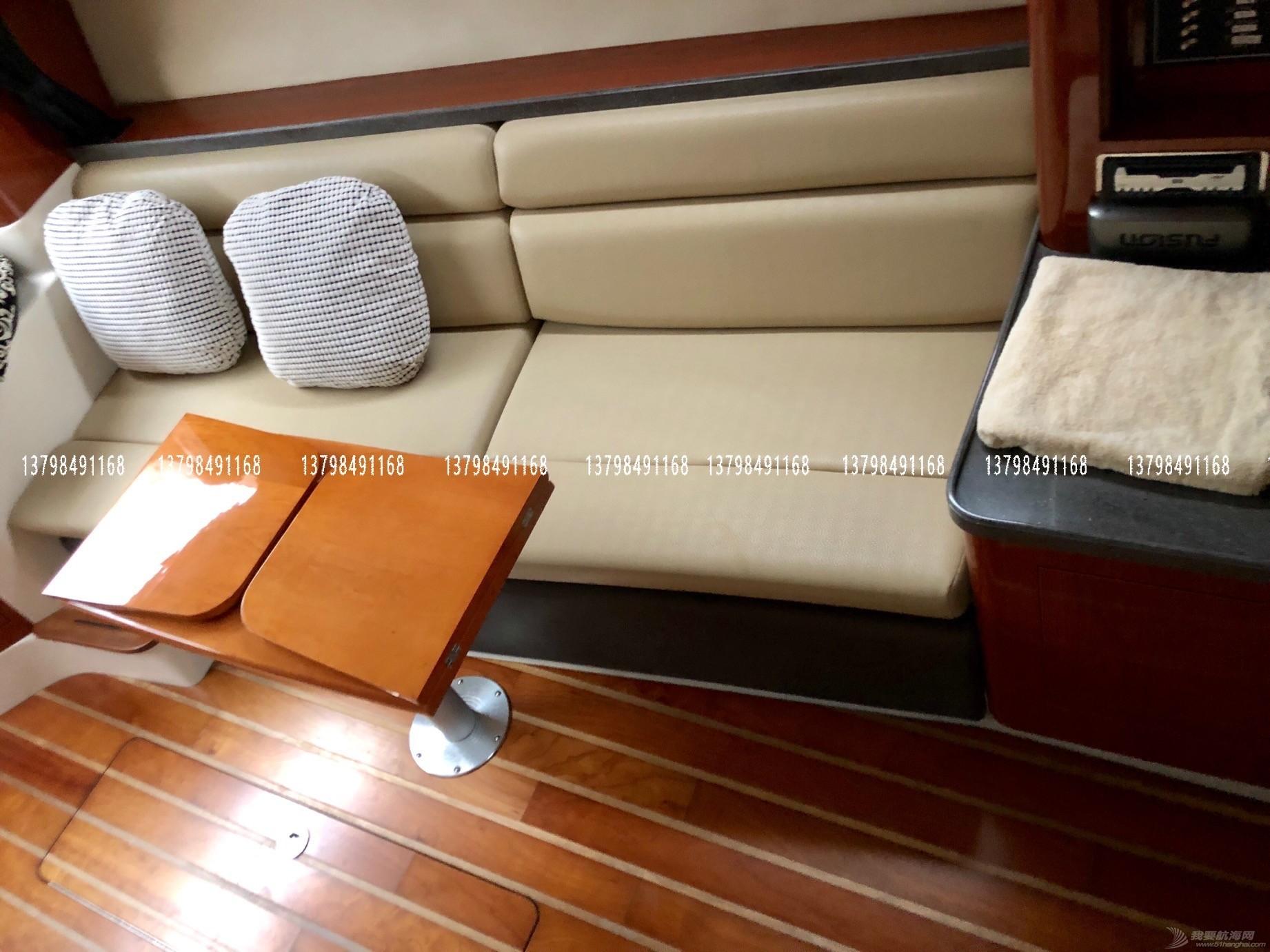 2011年美国进口35尺游艇出售