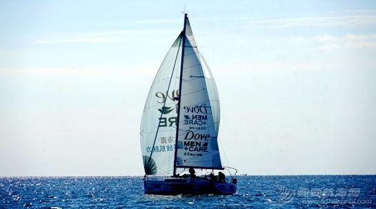 中国帆船公开赛顺利抵达泉州 | 六船齐发向最后赛段冲刺w1.jpg