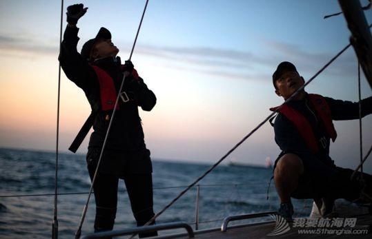 中国帆船公开赛顺利抵达泉州 | 六船齐发向最后赛段冲刺w3.jpg