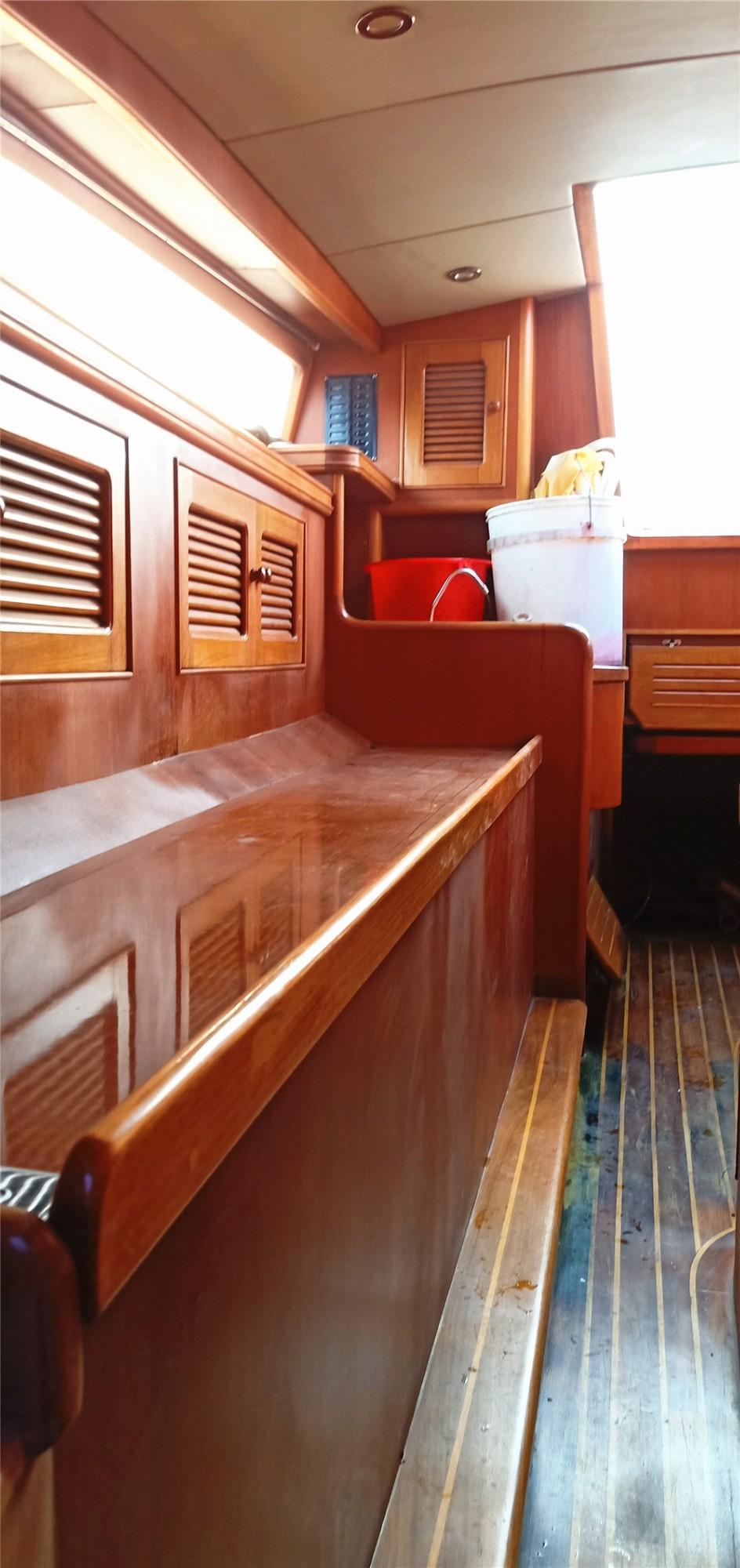 下水,随时,全新,要的,航行 全新二手国产三体29尺帆船 舱室1 223332qappu0o9voaf6avp
