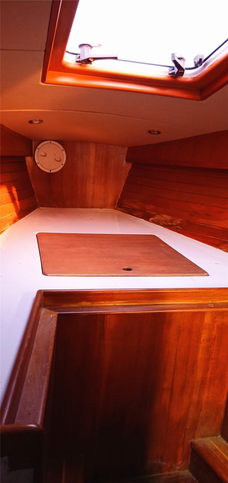 下水,随时,全新,要的,航行 全新二手国产三体29尺帆船 舱室2 223339c2b6kbvwb63kbn1u