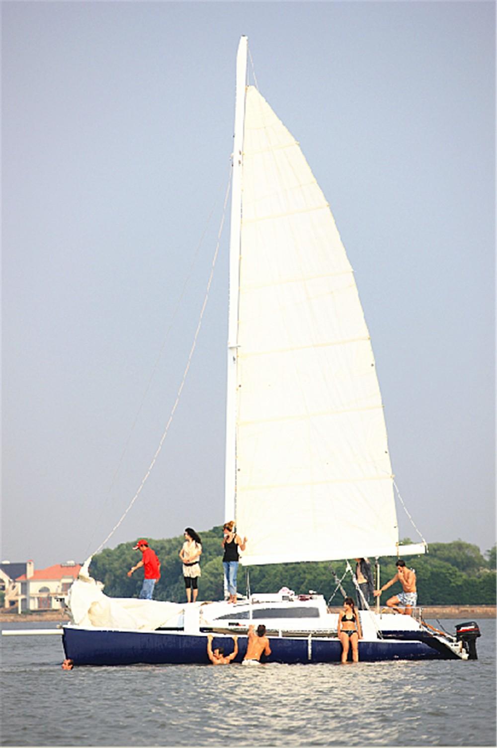 下水,随时,全新,要的,航行 全新二手国产三体29尺帆船 航行图网络 223414w06gkkqk7k67b74k