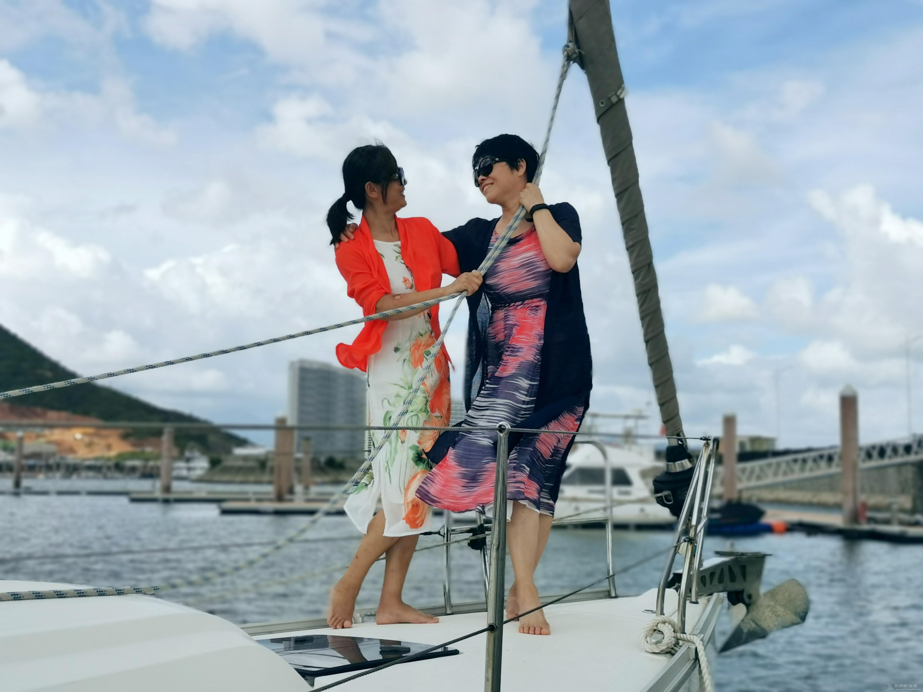 nbsp,航行,帆船,教练,出了 丹云号航海日志四十一:帆船旅行离中国百姓有多远  121959nxyt1gc959l3gmlz