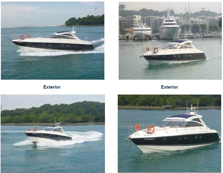 amp,#8226,私人,使用,船东 Princess V48 2007 马来西亚出售  100319tot33k3o3oxkkxyp