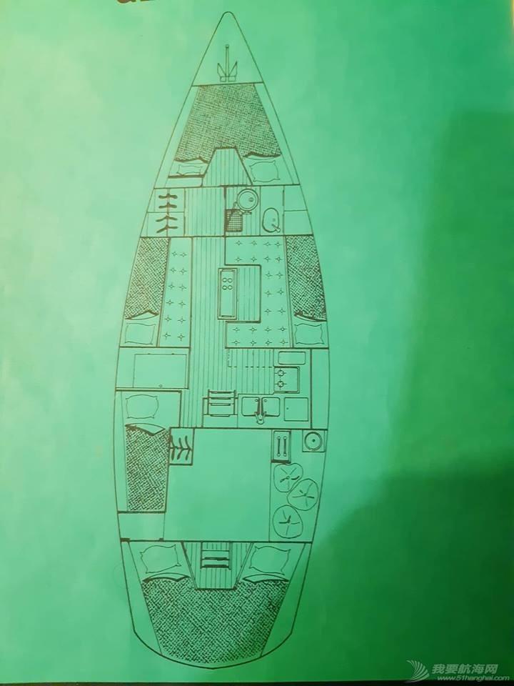 系统,2019年,电池,独立,充电器 法国Dufour 丹枫经典双桅帆船 37英尺  233224ys82126f2fi82y0z