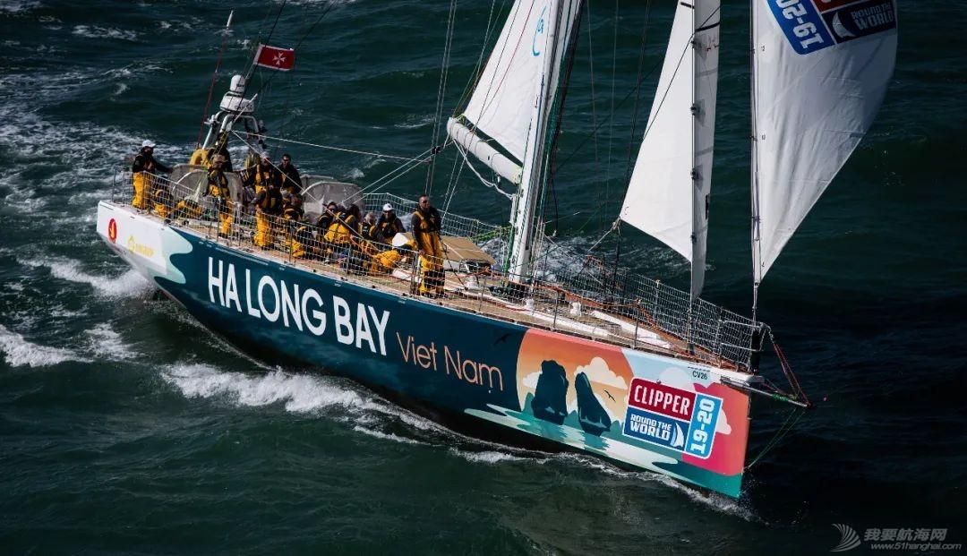 克利伯帆船赛船员畅游越南下龙湾自然古迹w5.jpg