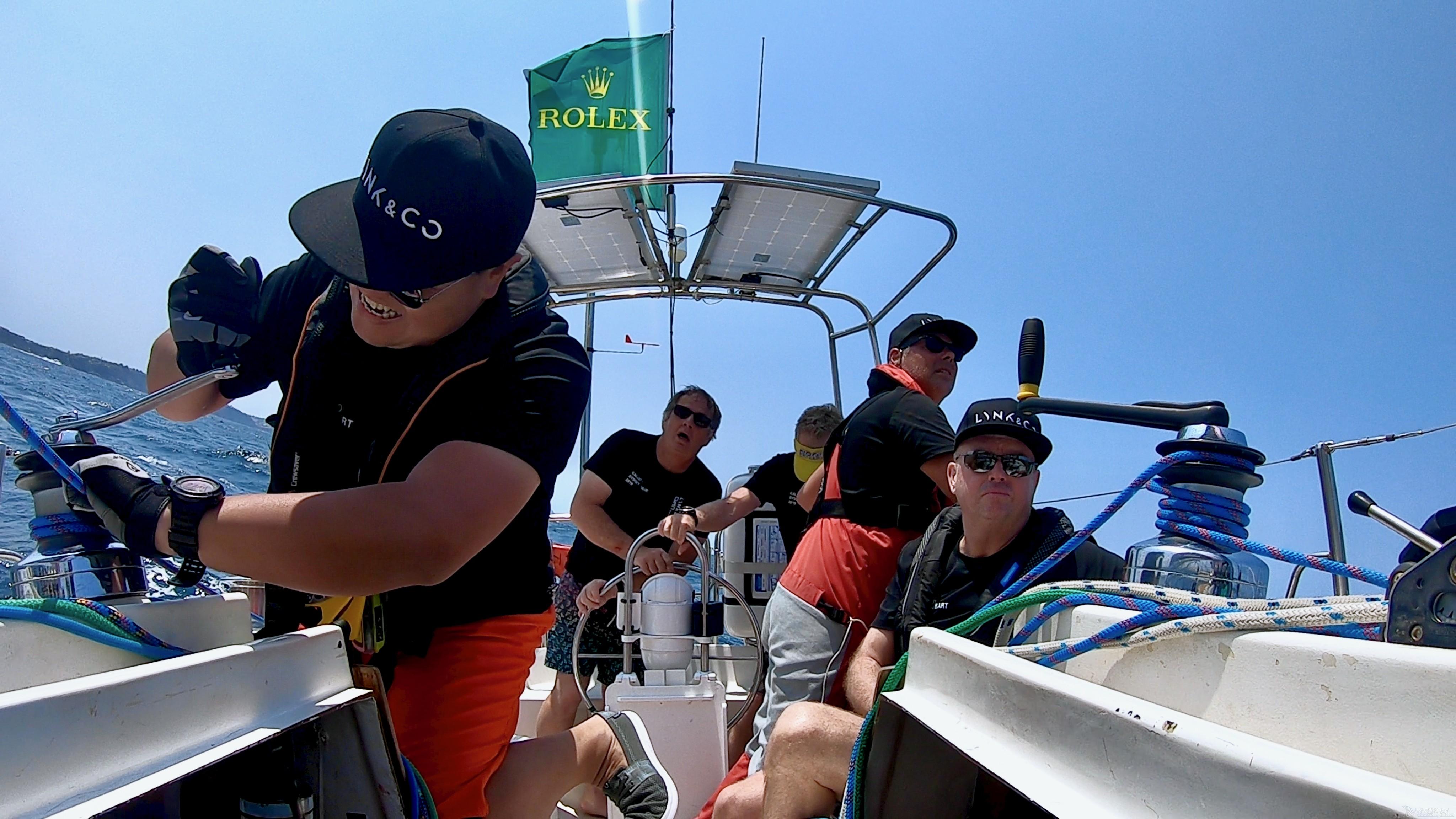 《寻找航海的灵魂》国内首部劳力士悉尼霍巴特帆船赛纪录片