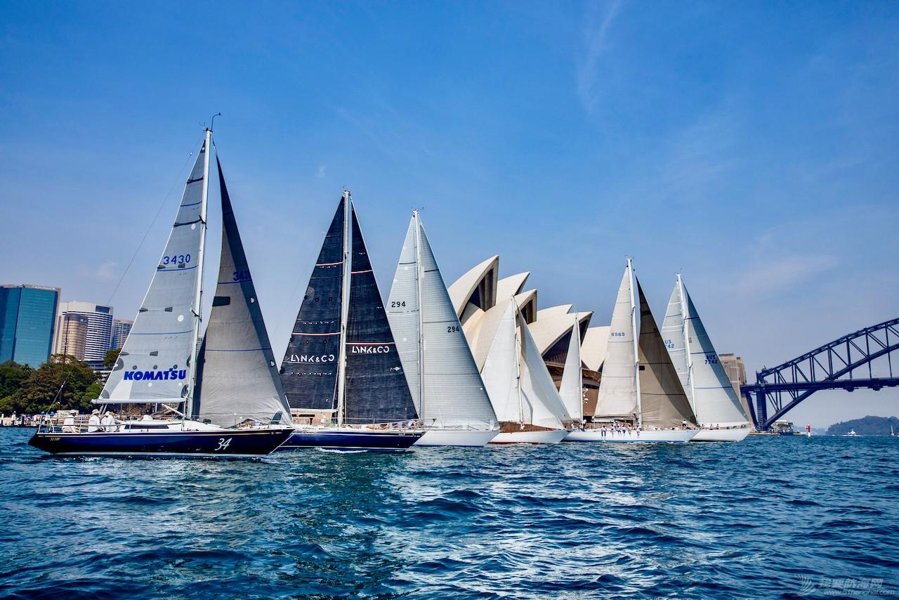 帆船,悉尼,航海,巴特,中国 《寻找航海的灵魂》国内首部劳力士悉尼霍巴特帆船赛纪录片  184728ov4446ud8v4884c9