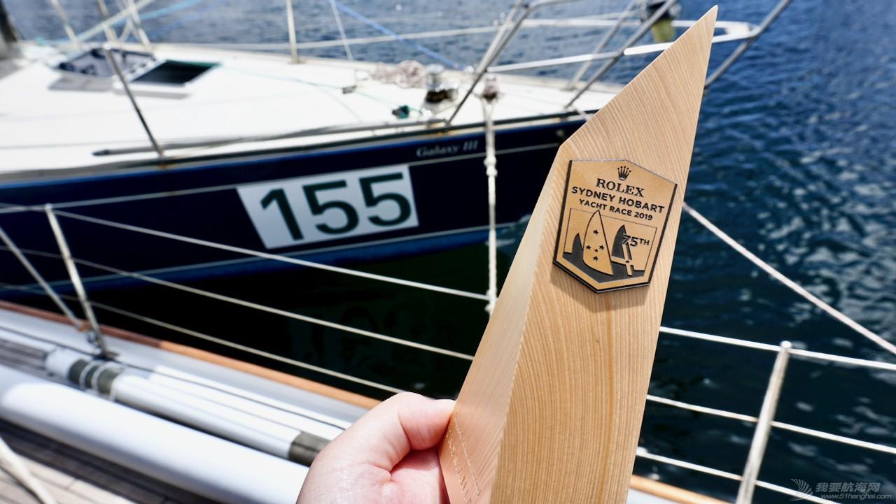 我们,开始,两条,地方,庆祝 【海上日记】劳力士悉尼霍巴特75周年帆船赛完赛日