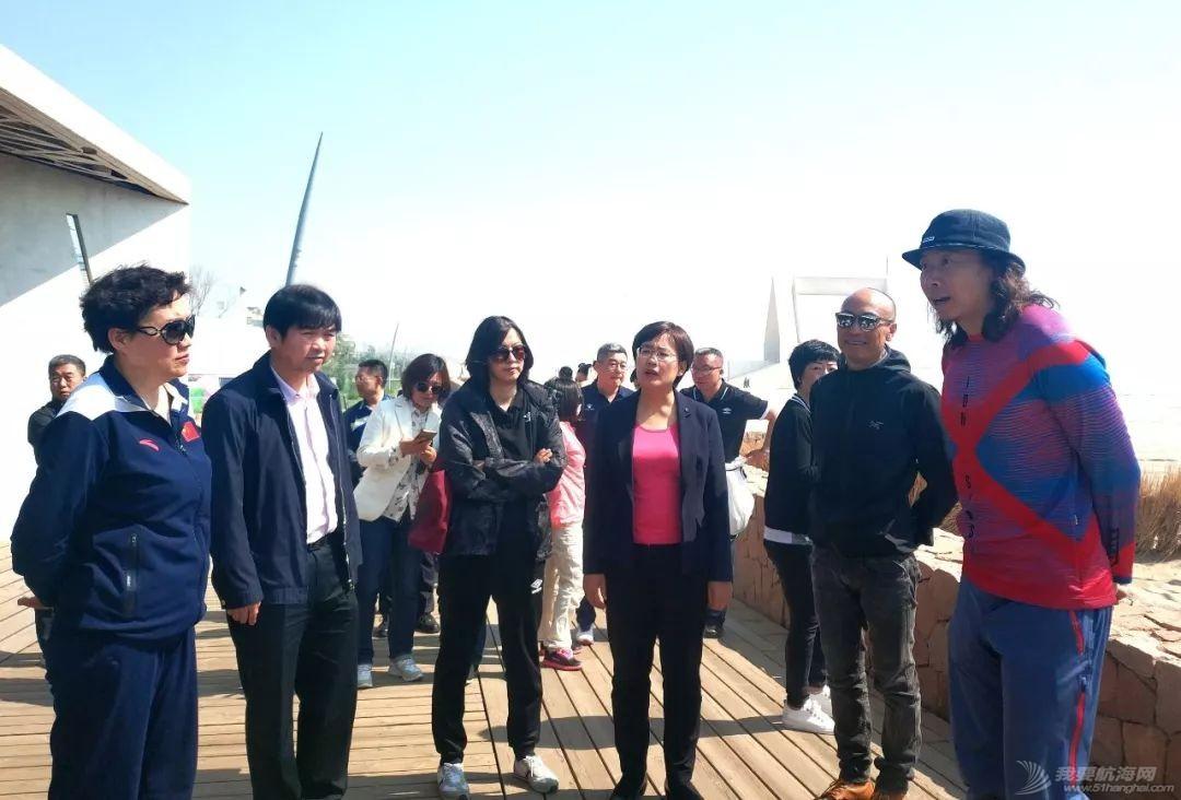 烟台市副市长张波: 烟台有信心也有决心把帆船运动推动好、发展好w4.jpg
