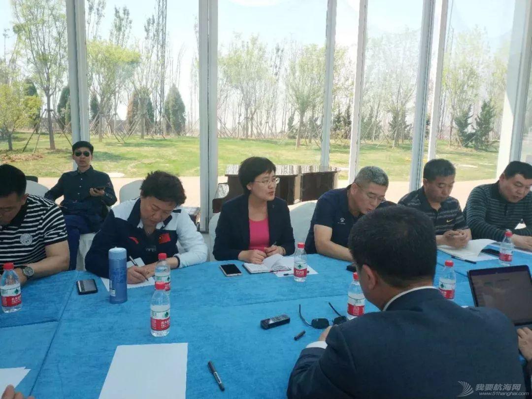 烟台市副市长张波: 烟台有信心也有决心把帆船运动推动好、发展好w7.jpg