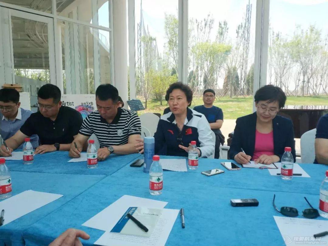 烟台市副市长张波: 烟台有信心也有决心把帆船运动推动好、发展好w8.jpg