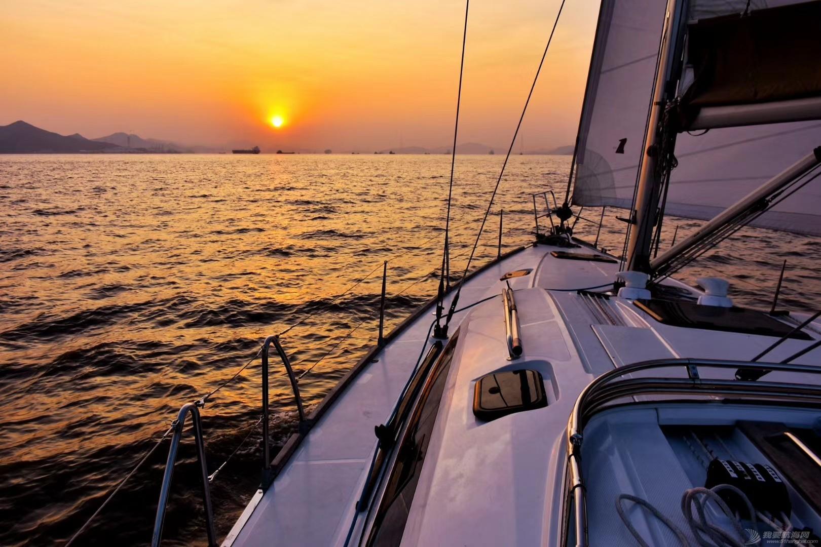 中国航海日,小颖号带你出海浪起来!