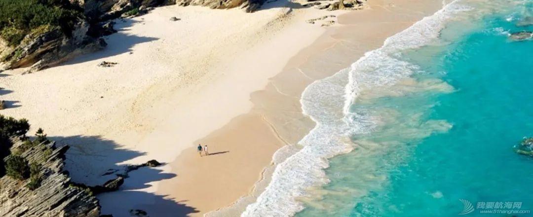 万众期待:克利伯帆船赛一年后到访百慕大