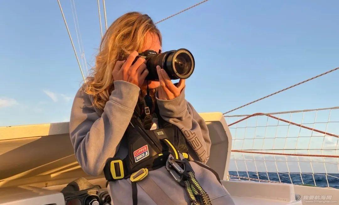 【预告】克利伯环球帆船赛珠海号南太平洋赛段船员日志即将连载推送