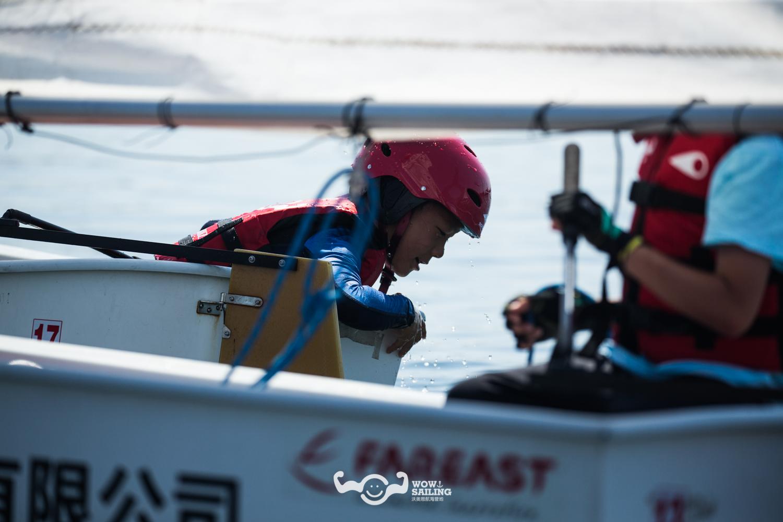 第五,训练,帆船 沃奥思帆船走训营 第五天训练  215218bssfrisleessepic