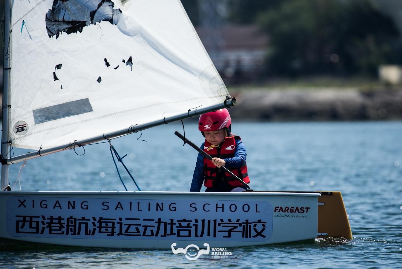 第五,训练,帆船 沃奥思帆船走训营 第五天训练  215219f6bcylso6hscsrrb