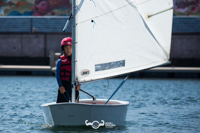 第五,训练,帆船 沃奥思帆船走训营 第五天训练  215222ywm688mbos8blmzh