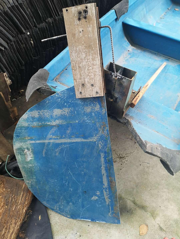 nbsp,船长,哪里,杆子,你的 [绿水鬼号] 来自苏州的新船长 船舵2.0  材质是玻璃钢的 210840safy0fulqbja01ls