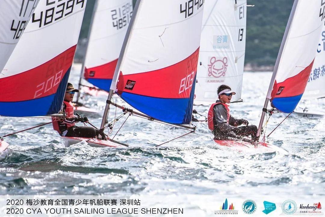 2020梅沙教育全国青少年帆船联赛深圳站回眸 | 影像专栏w5.jpg
