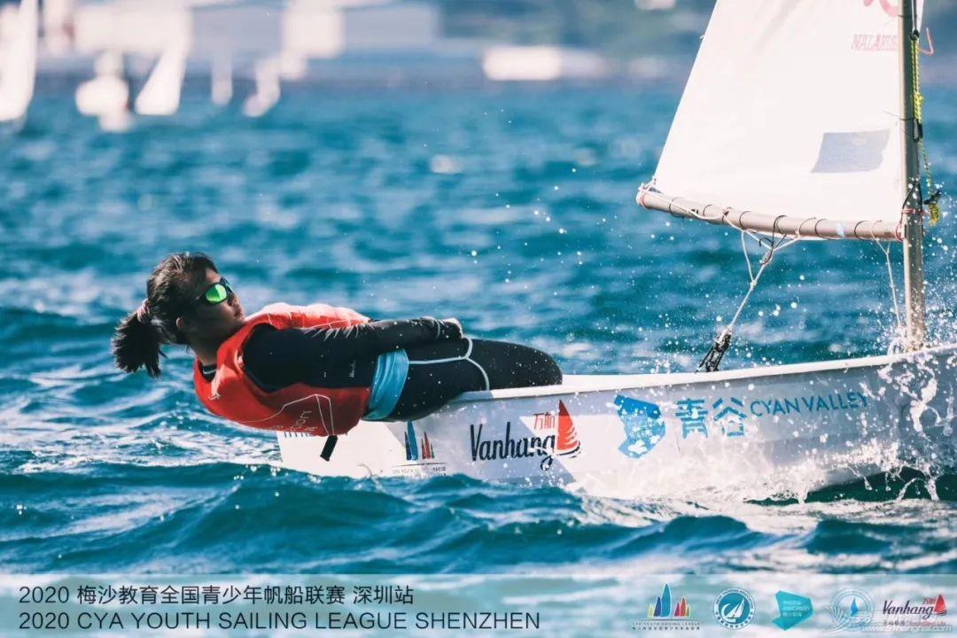 2020梅沙教育全国青少年帆船联赛深圳站回眸 | 影像专栏w7.jpg