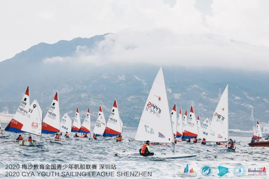 2020梅沙教育全国青少年帆船联赛深圳站回眸 | 影像专栏w13.jpg