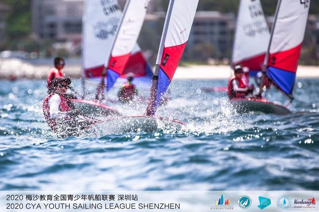 2020梅沙教育全国青少年帆船联赛深圳站回眸 | 影像专栏w17.jpg