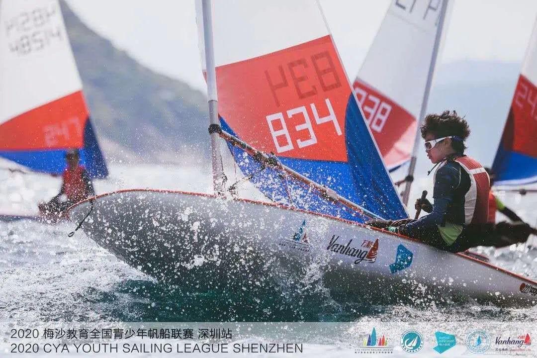2020梅沙教育全国青少年帆船联赛深圳站回眸 | 影像专栏w16.jpg