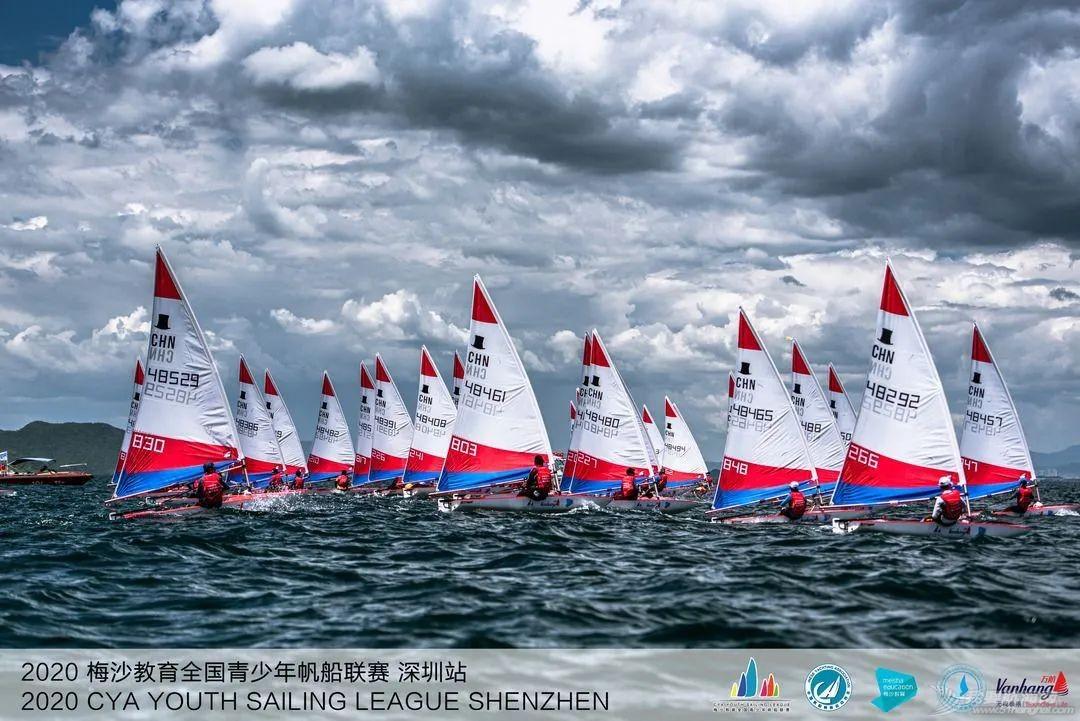 2020梅沙教育全国青少年帆船联赛深圳站回眸 | 影像专栏w18.jpg