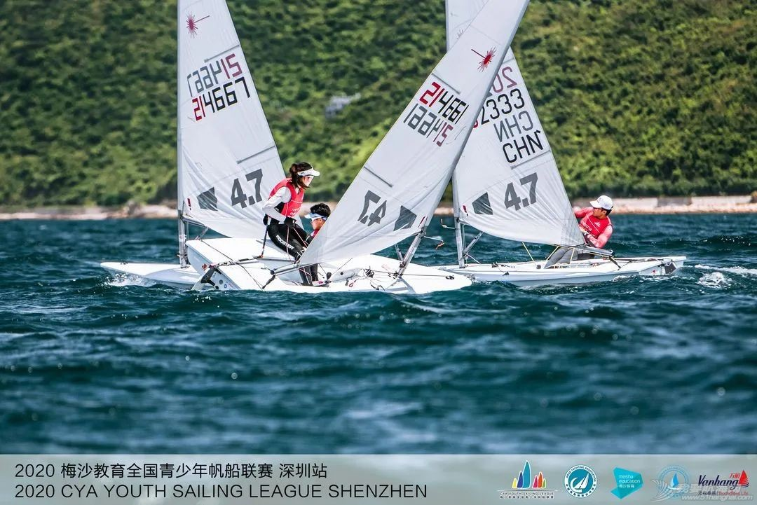 2020梅沙教育全国青少年帆船联赛深圳站回眸 | 影像专栏w19.jpg