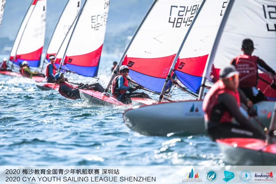 2020梅沙教育全国青少年帆船联赛深圳站回眸 | 影像专栏w24.jpg