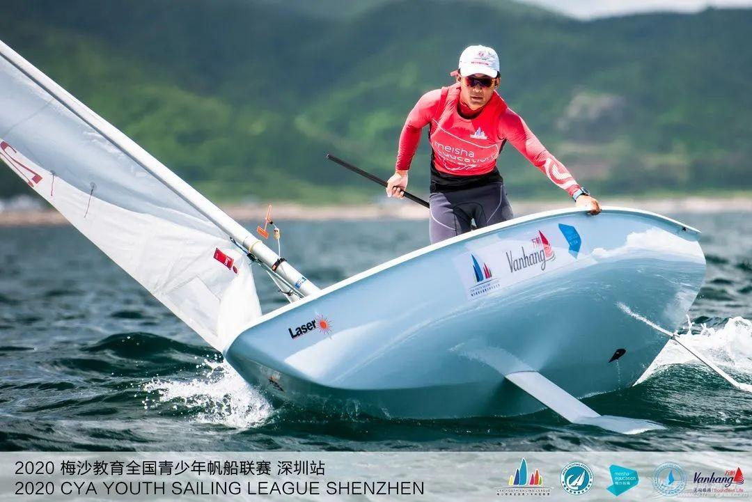 2020梅沙教育全国青少年帆船联赛深圳站回眸 | 影像专栏w25.jpg