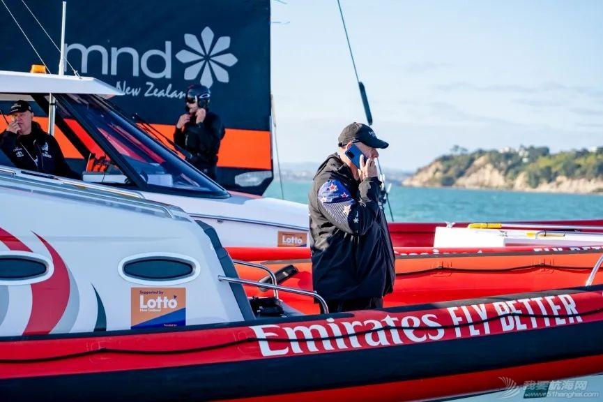 新西兰酋长队宣布与华为合作,美洲杯卫冕冠军如虎添翼w1.jpg