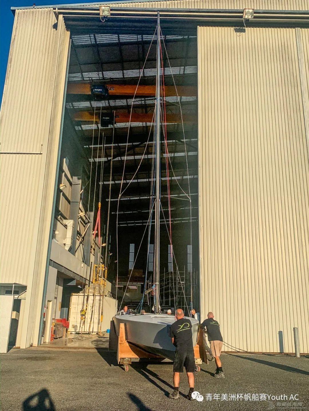 官宣 青年美洲杯报名及AC9F船型最新进展w1.jpg