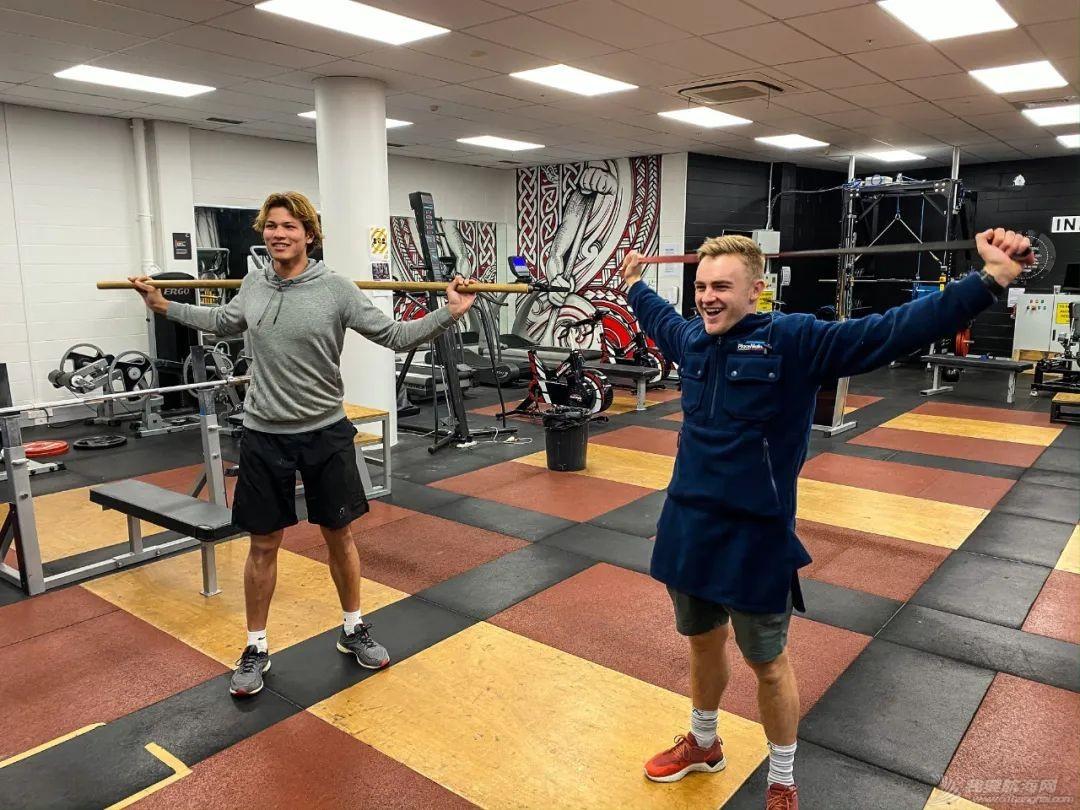 赛队 | 上强度了!新西兰酋长队青年美洲杯预选阵容体能试训w2.jpg