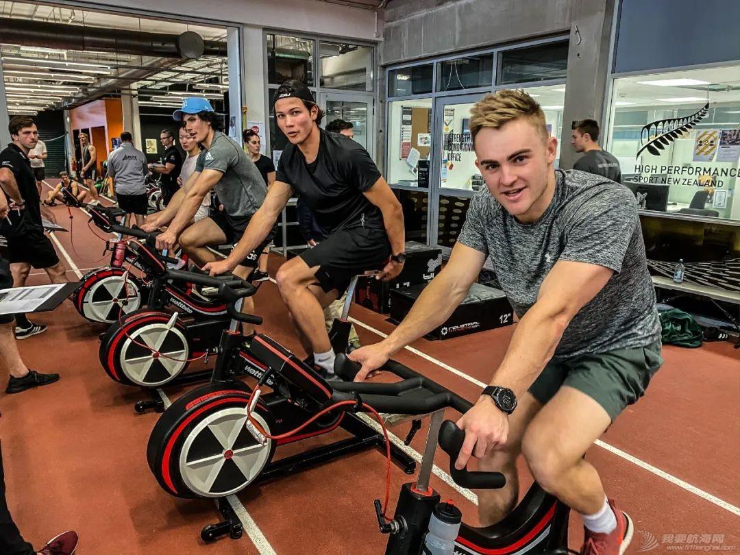 赛队 | 上强度了!新西兰酋长队青年美洲杯预选阵容体能试训w4.jpg