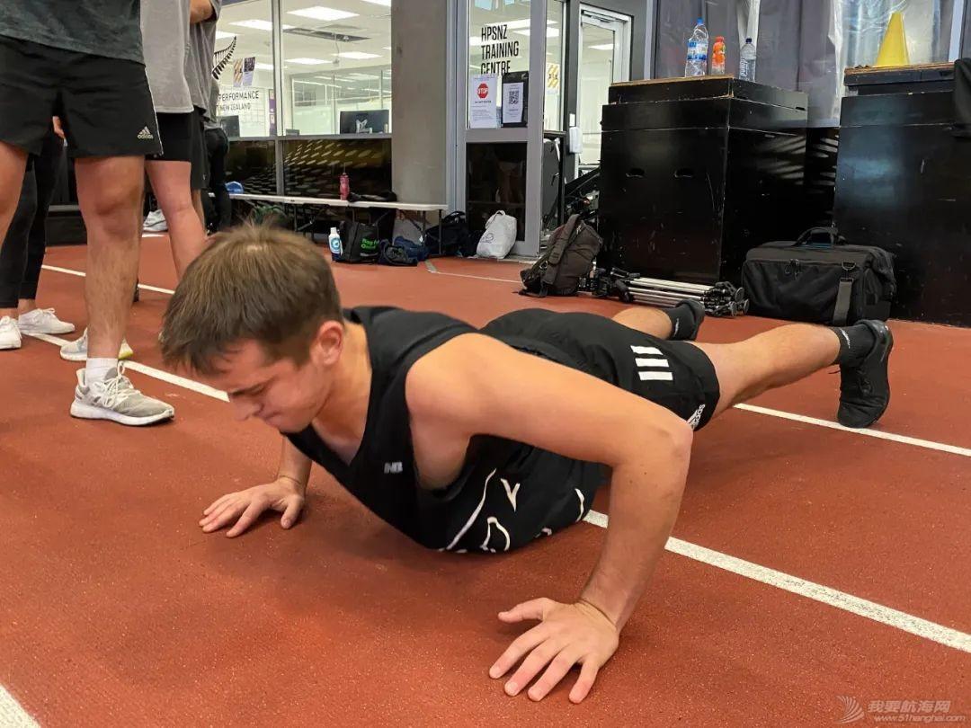 赛队 | 上强度了!新西兰酋长队青年美洲杯预选阵容体能试训w9.jpg