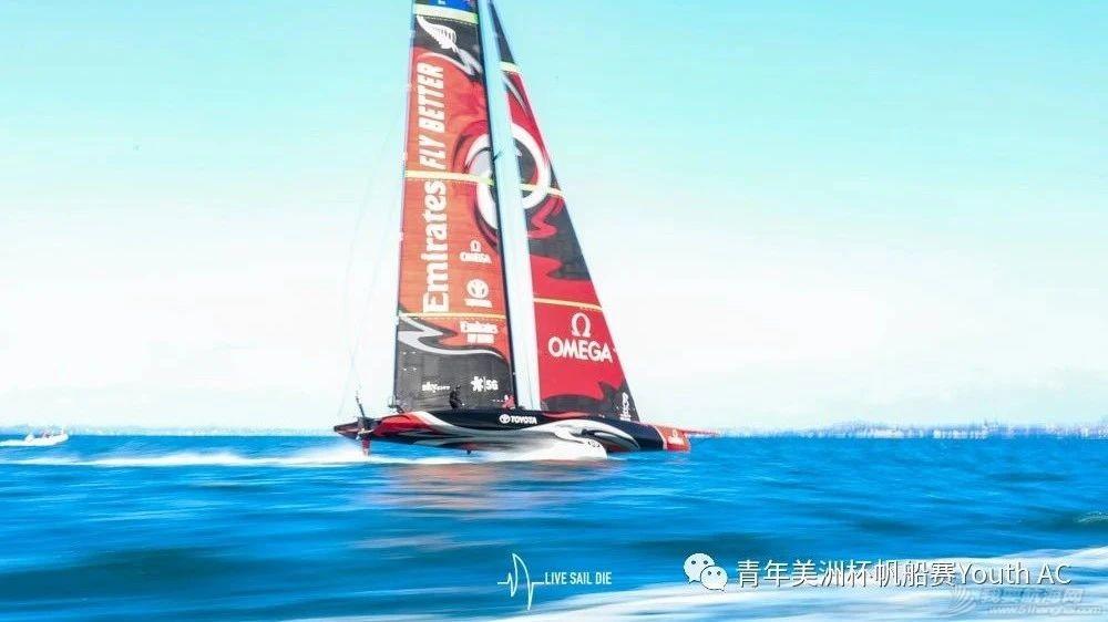 帆船豪杰   新西兰帆船双子星之布莱尔·图科w9.jpg