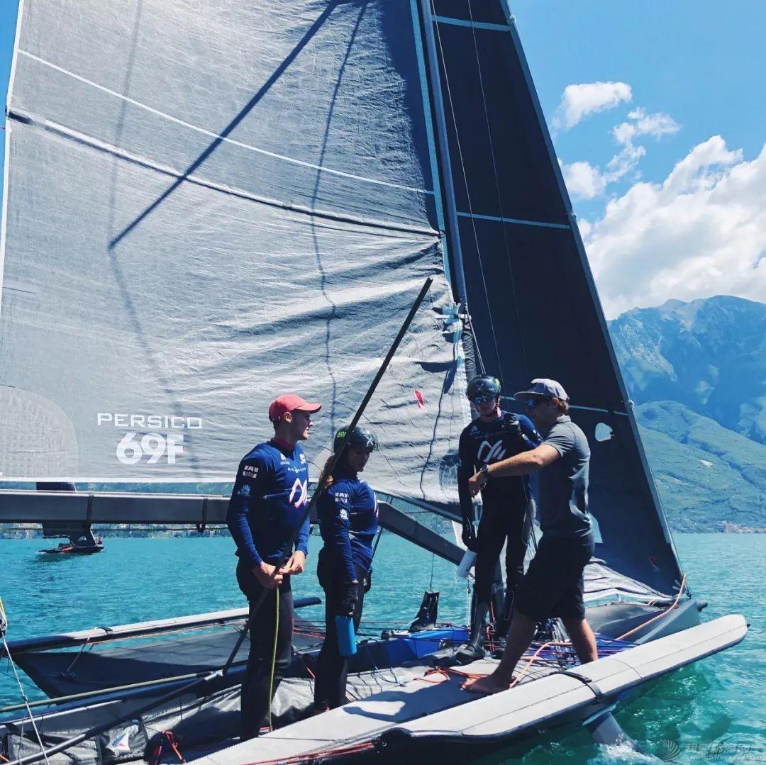 赛队 | 荷兰飞出新纪录,香港船队首战告捷w2.jpg