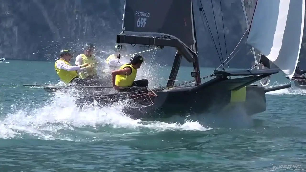赛队 | 荷兰飞出新纪录,香港船队首战告捷w5.jpg